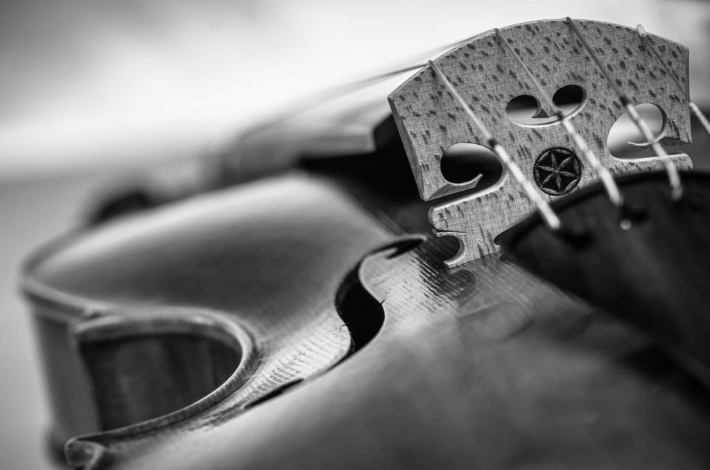 JLCapture | Portfolio | Objects Photography Ireland | Violin